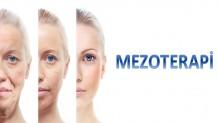 Ozon Mezoterapi